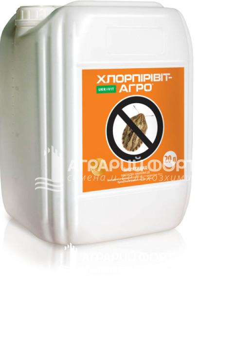 Хлорпірівіт-агро -