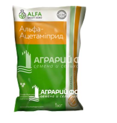 Инсектицид Альфа-Ацетамиприд -